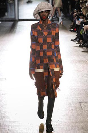 Fashion clothing Acne Studios fall winter womenswear 23