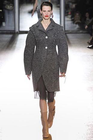 Fashion clothing Acne Studios fall winter womenswear 6