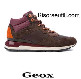 Shoes Geox fall winter 2015 2016 womenswear