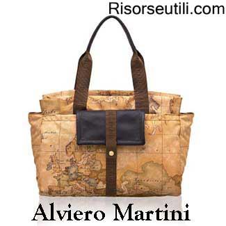 Bags Alviero Martini fall winter 2015 2016 womenswear handbags