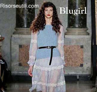 Blugirl fall winter 2015 2016 womenswear