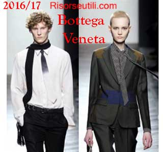 Lifestyle Bottega Veneta fall winter 2016 2017 men and women