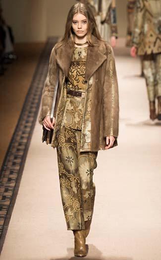 Fashion Brand Etro Fall Winter 2015 2016 Womenswear 10