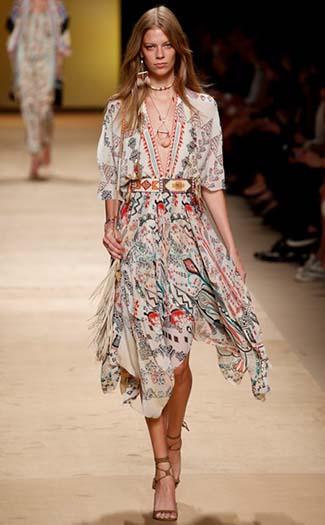 Fashion Brand Etro Fall Winter 2015 2016 Womenswear 2