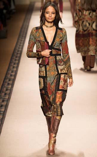 Fashion Brand Etro Fall Winter 2015 2016 Womenswear 7