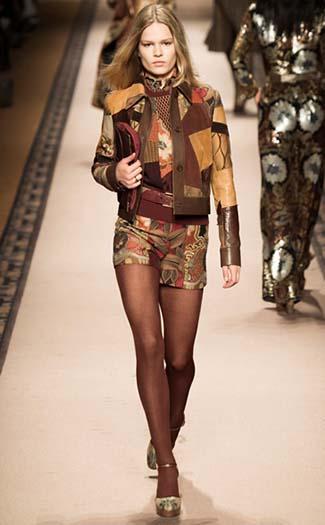 Fashion Brand Etro Fall Winter 2015 2016 Womenswear 8