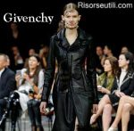 Givenchy fall winter 2015 2016 womenswear