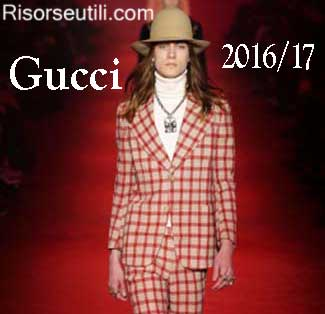 Lifestyle Gucci fall winter 2016 2017 men and women