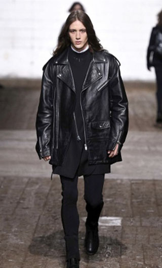 Lifestyle Diesel Black Gold Fall Winter 2016 2017 Menswear 3