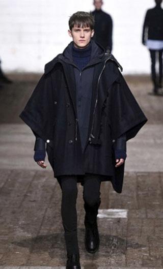 Lifestyle Diesel Black Gold Fall Winter 2016 2017 Menswear 5