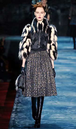Lifestyle Marc Jacobs Fall Winter 2015 2016 Womenswear 1