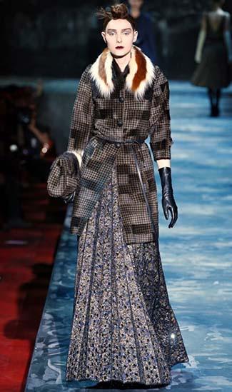 Lifestyle Marc Jacobs Fall Winter 2015 2016 Womenswear 10