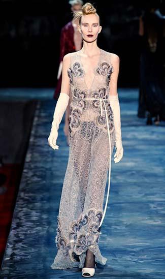 Lifestyle Marc Jacobs Fall Winter 2015 2016 Womenswear 5