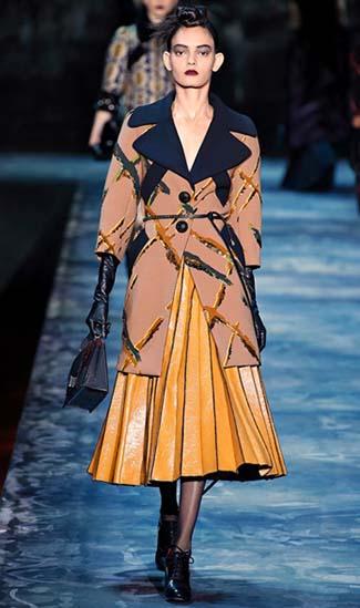 Lifestyle Marc Jacobs Fall Winter 2015 2016 Womenswear 8