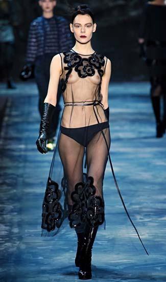Lifestyle Marc Jacobs Fall Winter 2015 2016 Womenswear 9