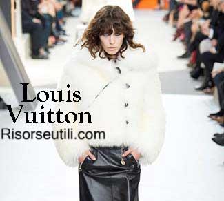 Louis Vuitton fall winter 2015 2016 womenswear