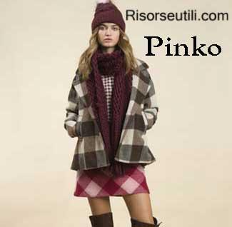 Pinko fall winter 2015 2016 womenswear