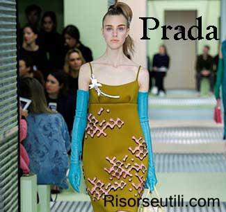 Prada fall winter 2015 2016 womenswear