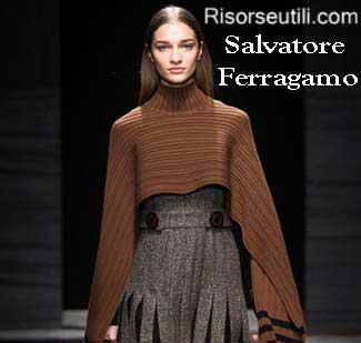 Salvatore Ferragamo fall winter 2015 2016 for women