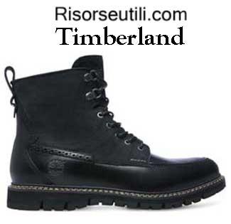 Shoes Timberland winter 2016 menswear footwear