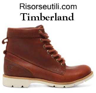 Shoes Timberland fall winter 2015 2016 womenswear footwear