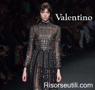 Valentino fall winter 2015 2016 womenswear