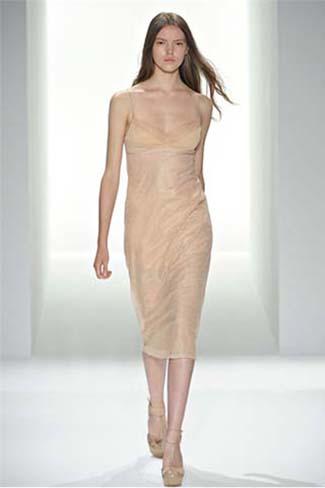 Calvin Klein Fall Winter 2015 2016 Womenswear 1