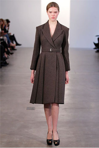 Calvin Klein Fall Winter 2015 2016 Womenswear 10