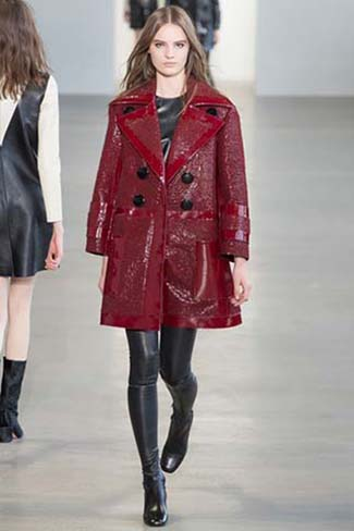 Calvin Klein Fall Winter 2015 2016 Womenswear 4
