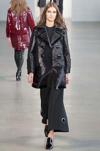 Calvin Klein Fall Winter 2015 2016 Womenswear 5