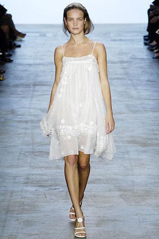 Calvin Klein Fall Winter 2015 2016 Womenswear 9