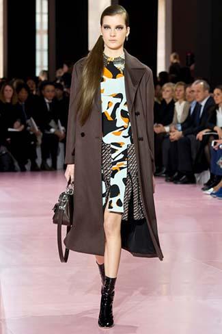 Christian Dior Fall Winter 2015 2016 Womenswear 3