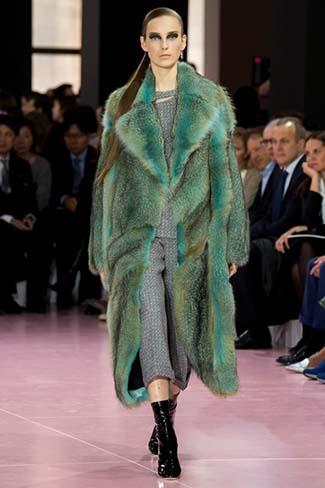 Christian Dior Fall Winter 2015 2016 Womenswear 5
