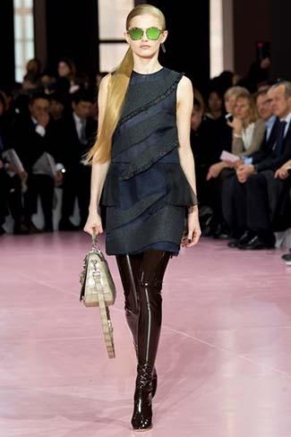 Christian Dior Fall Winter 2015 2016 Womenswear 7