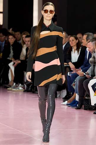 Christian Dior Fall Winter 2015 2016 Womenswear 9
