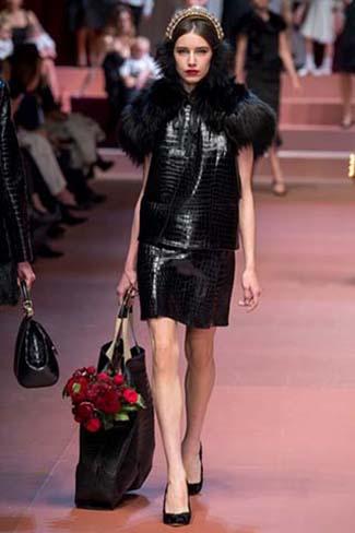 Dolce Gabbana Fall Winter 2015 2016 Womenswear 9