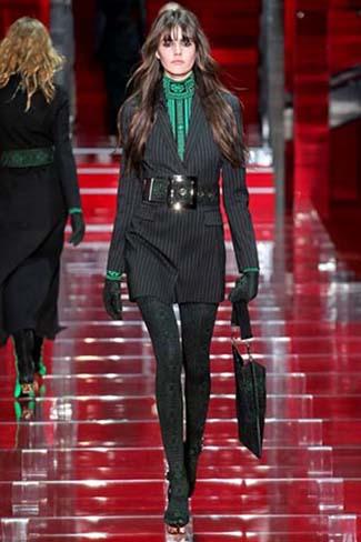 Versace Fall Winter 2015 2016 Womenswear 4