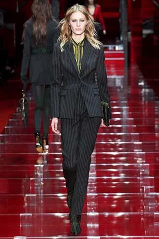 Versace Fall Winter 2015 2016 Womenswear 5
