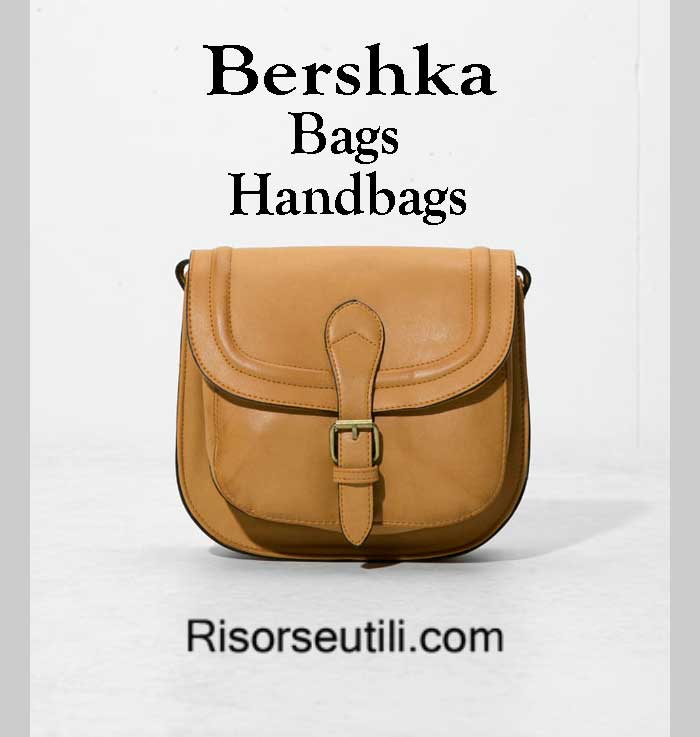 Bags Bershka fall winter womenswear handbags