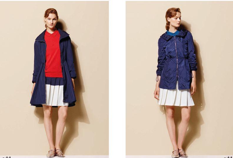 Brand Add spring summer Add womenswear 10