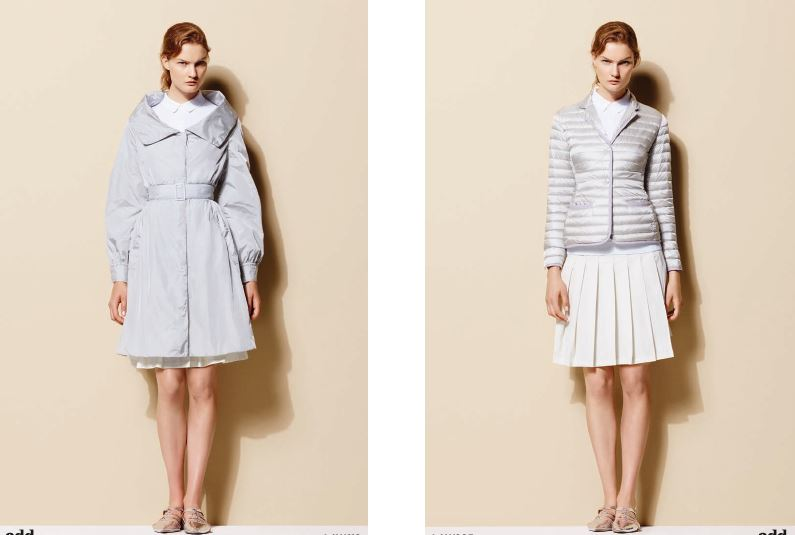Brand Add spring summer Add womenswear 2