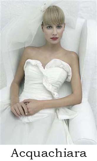 Bridal Acquachiara spring summer wedding Acquachiara 2