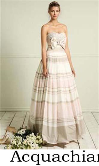 Bridal Acquachiara spring summer wedding Acquachiara 32