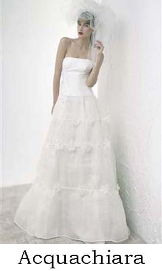 Bridal Acquachiara spring summer wedding Acquachiara 4