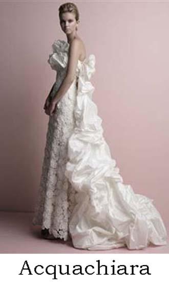 Bridal Acquachiara spring summer wedding Acquachiara 8