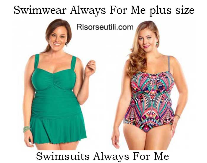 Swimwear Always For Me spring summer 2016