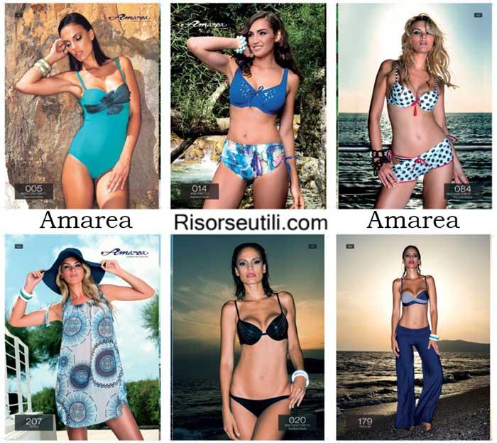 Swimwear Amarea spring summer 2016 women