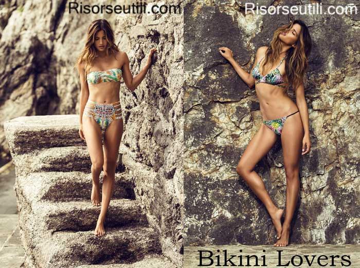 Swimwear Bikini Lovers spring summer 2016