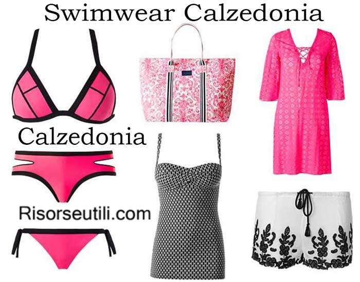 Swimwear Calzedonia spring summer 2016