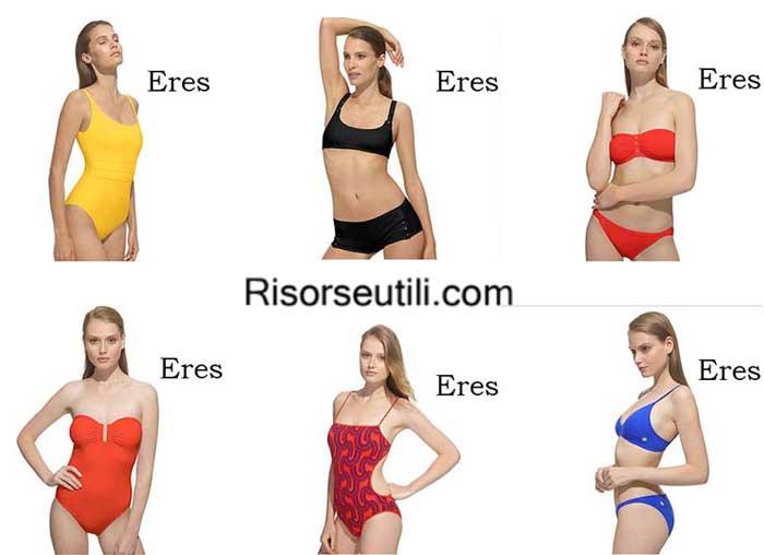 Swimwear Eres spring summer 2016 womenswear